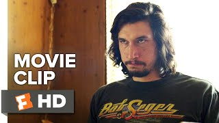 Logan Lucky Movie Clip - Charlotte Motor Speedway (2017) | Movieclips Coming Soon