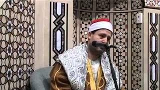 Quran Recitation by Qari Hajjaj Hindawi   AMAZING!!!