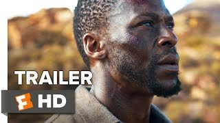 Five Fingers for Marseilles Teaser Trailer #1 (2017)   Movieclips Indie