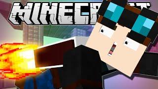 Minecraft | I GOT A JETPACK, DUDE!!