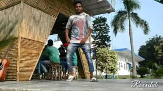 kala chashma latest dance steps choreography presented by Roxx club faridpur