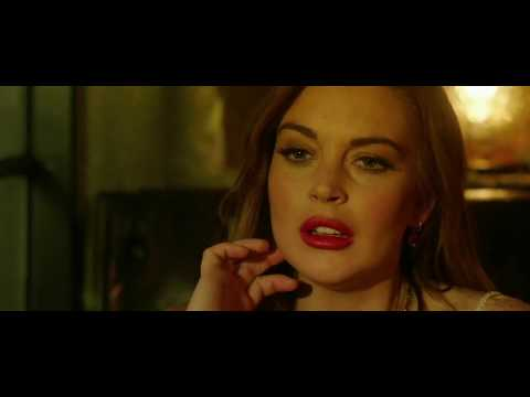 The Canyons - Official Trailer (HD) Lindsay Lohan
