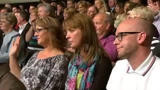 Nigel Farage And Sadiq Khan Debate The Burqa / Burka