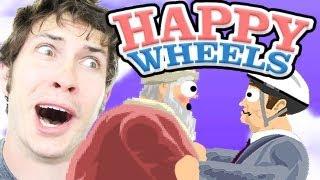 BELLY BUTTON MASSAGE - Happy Wheels