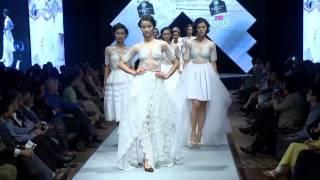 Yubi Thapa / TGIF Nepal Fashion Week / The White Paradise