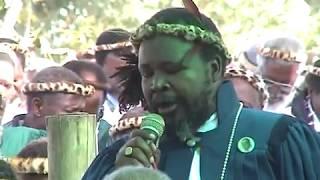 Shembe: Mkhokheli oyingcwele