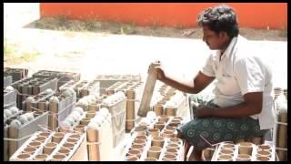 KANDHAGA BHOOMI (SIVAKASI FIREWORKS FACTORIES 2013 - 2014)