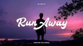 No Time to Run Away | A Short Film |  Creators for Change