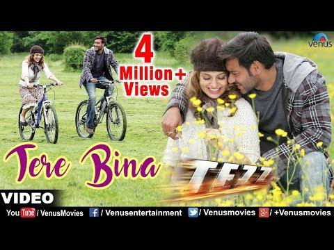 Xxx Mp4 Tere Bina Full Video Song Tezz Ajay Devgan Kangna Ranaut Rahat Fateh Ali Khan 3gp Sex