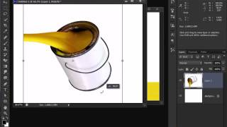 43 Adobe Photoshop Cs6 tutorial in bangla  Type worp text   6
