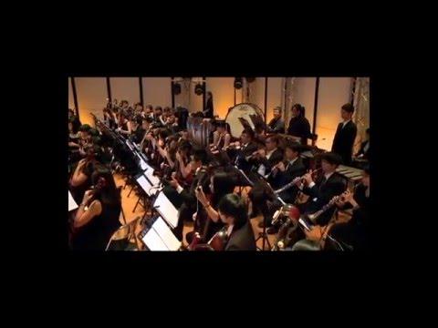 02《神山傳奇》二胡協奏曲   (全樂章世界首演)