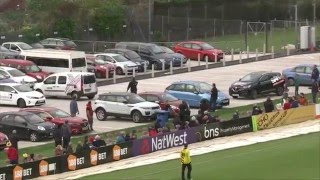 HIGHLIGHTS: Gloucestershire vs Sussex Sharks - NatWest T20 Blast 2016