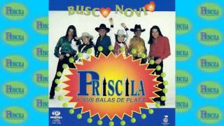 Priscila y Sus Balas de Plata / Busco Novio (1996) - (Full Cd Album)