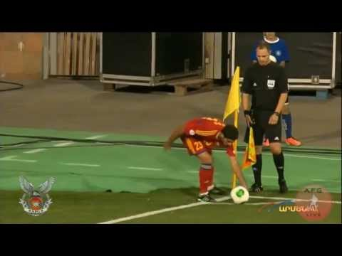 Ultimate Football Fail Compilation BEST OF 2013
