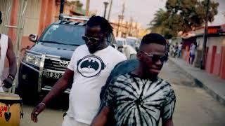 Scro q Cuia - katchokwe  (vídeo oficial)