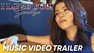 I LOVE YOU GOODBYE by Juris (Official Music Video)