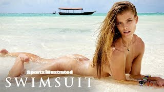 Nina Agdal's Hottest Moments: Nothing But Vajazzle, Bare Shoots & More | Sports Illustrated Swimsuit