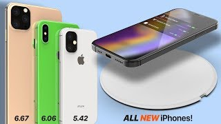 Huge 2020 iPhone Leaks! Exclusive News & Why AirPower Really Died..