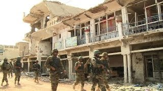 Pakistani army confident after North Waziristan offensive