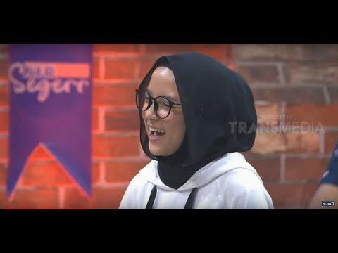 Tips Kocak Cak Lontong Bikin Nissa Sabyan Ngakak | SAHUR SEGERR (100618)