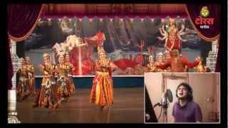 Hinglaj mata ka naya bhajan Sharan Pade ki rakhti laj from jai maa hingulaj by albela khatri.mp4