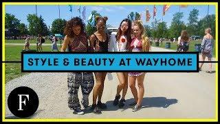 Style & Beauty at WayHome 2017