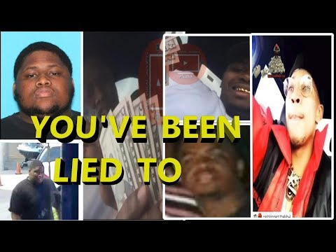 Xxx Mp4 YOU39VE BEEN LIED TO All Of Them Is Connected XXXtentacions Murder Whats Your Thoughts 3gp Sex