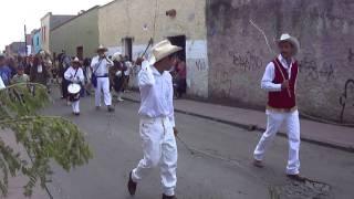 Tastoanes de tonala 2011 (rumbo al cerro)