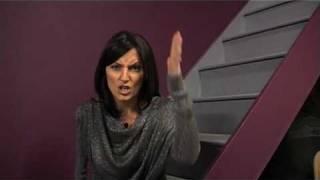 Davina Talks Dead Set