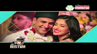 Rustom Movie Review | Mastiii Tv