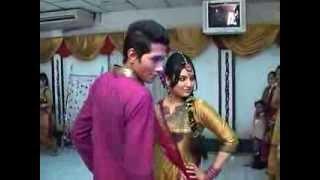 dance_rocking holud night of samantha & rosen vai.
