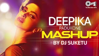 Race 2 - Deepika Padukone Mashup Full Song Video | DJ Suketu | Latest Bollywood Songs