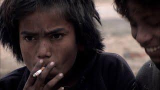 Kleine Wölfe  Straßenkinder von Katmandu Nepal
