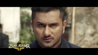2016 Blockbuster Punjabi Film | ZORAWAR | Yo Yo Honey Singh | Sun 25th June | only on PTC Punjabi