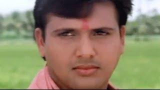 Govinda, Karishma Kapoor, Raja Babu - Comedy Scene 12/21