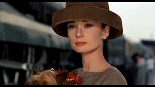 La Noche De... - Audrey Hepburn luchó contra los nazis