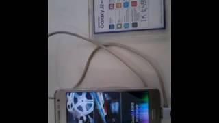 SAMSUNG মোবাইল ফোনের মডেল নির্বাচন করুন।