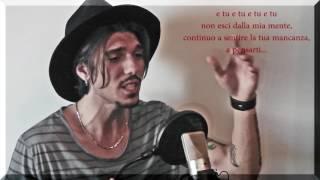 No Sales De Mi Mente - Yandel ft Nicky Jam ( Traduzione/Cover Manuel B. Joy )