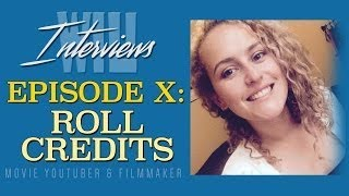 WILI Interviews: 10 ROLL CREDITS