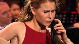 Ernest Bloch Prayer - Harriet Krijgh / Stars of Tomorrow / ARTE TV + Interview