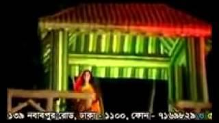 Adhunik Bangla Song   Monir Khan   Gaser Pata Naire Sobuj