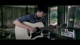 All Rise - Blue (Guitar Solo) - Mitxi Tòng