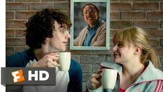 Kick-Ass 2 (1/10) Movie CLIP - We Should Be Partners (2013) HD