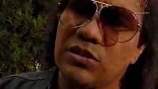 Bronco - Cumbia Triste