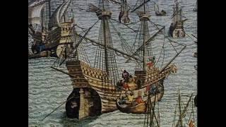 Seapower History Of Naval Warfare 2of6 The Tudor Navy