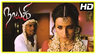 Nayaki Tamil Movie Scenes | Sushma Raj beats up Sendrayan | Satyam Rajesh | Jayaprakash
