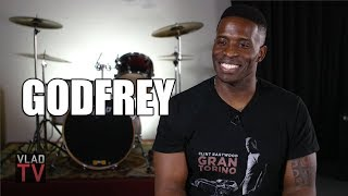 Godfrey and DJ Vlad Compare J. Cole and Kendrick Lamar (Part 3)