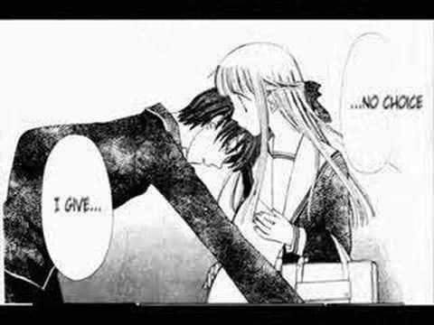 Kyo and Tohru Manga Video