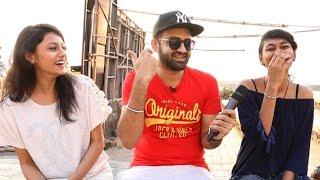 Do Indian Girls Like Hairy Men - Baap Of Bakchod - Sid