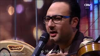 حلقة مع فرقة ابن عربي في برنامج ع السيف